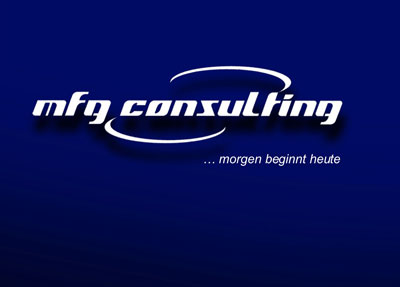 mfg consulting